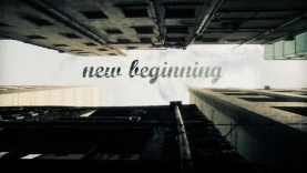 New Beginning Music Video